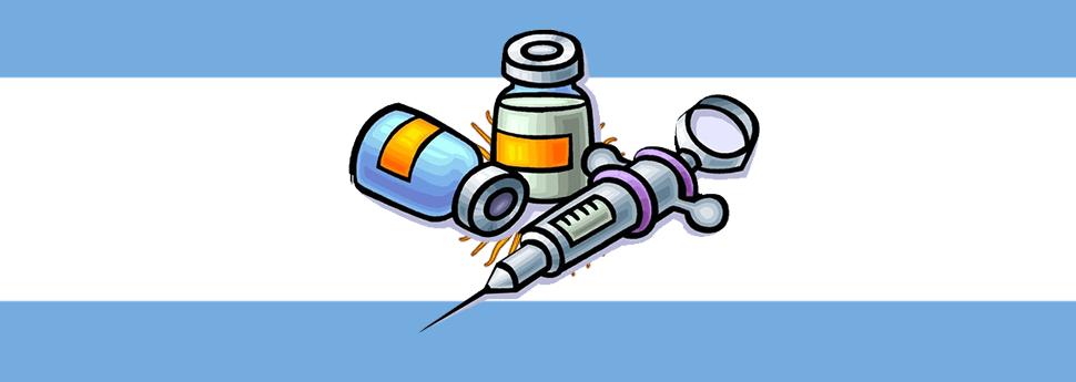 Cómo será el operativo vacunación contra el coronavirus