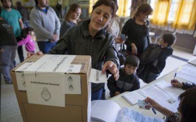 Incrementarían 30% las escuelas para votar en las elecciones legislativas 2021