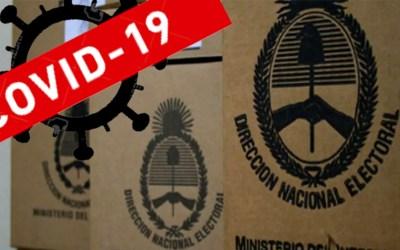 Misiones: cómo fue el protocolo para votar ?