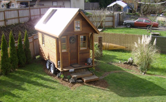 How To Find Tiny House Parking And The Place You Ll Call Home