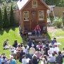 Dee Williams A Tiny House And A Big Impact