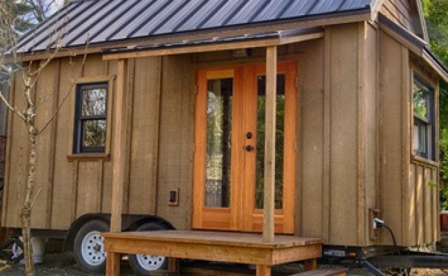 Tiny House Building Plans And Ebooks Padtinyhouses