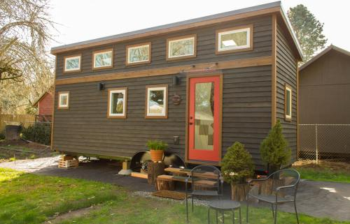 small resolution of tiny house on pinterest plumbing tiny house and electrical wiring the hikari box tiny house plans
