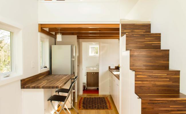 The Hikari Box Tiny House Plans Padtinyhouses