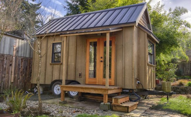 Pad Tiny Houses Tiny House Books And Building Plans For