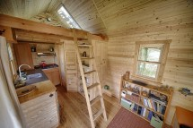 Sweet Pea Tiny House