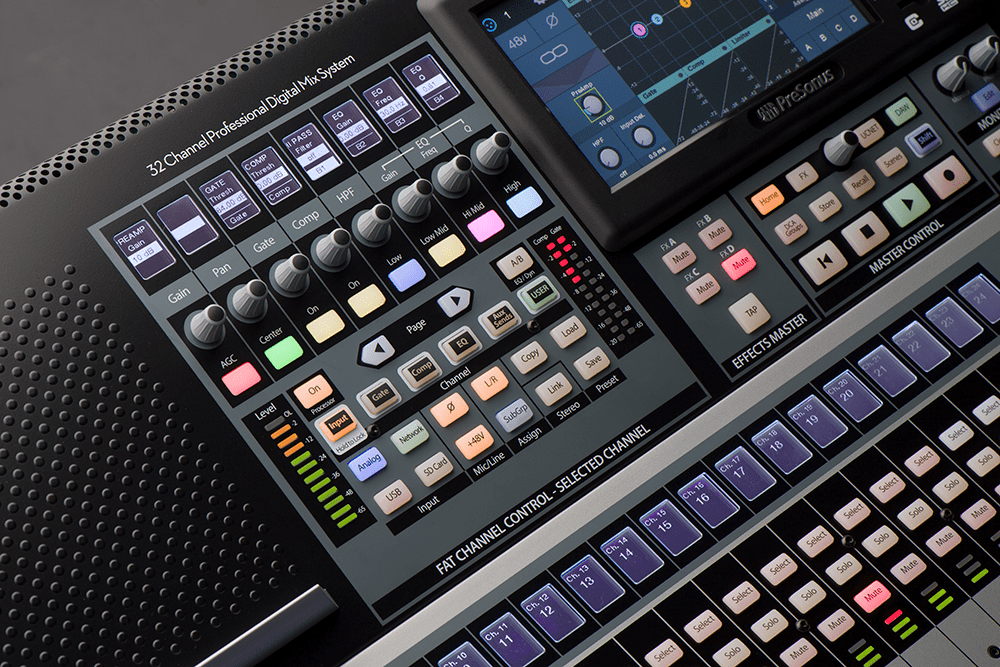 how to pick the best mixer for you