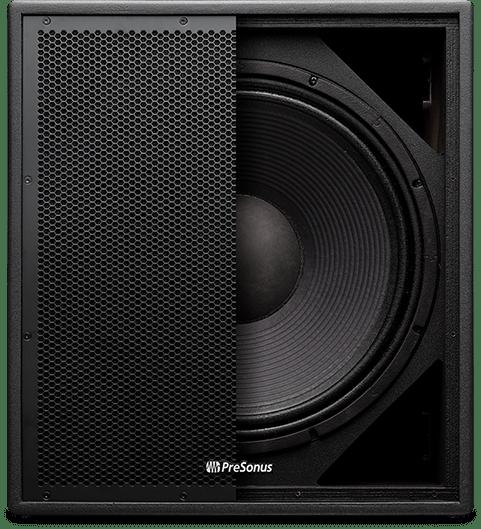 PreSonus CDL18S - Sinamex Recording Store