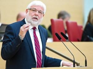 Bayerischer Landtag - Martin Güll