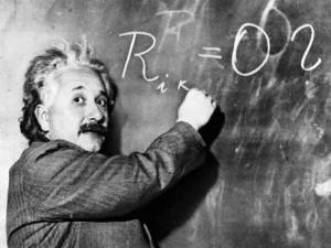 Einstein-Tafel