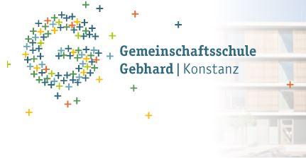 Logo GMS Gebhard Konstanz