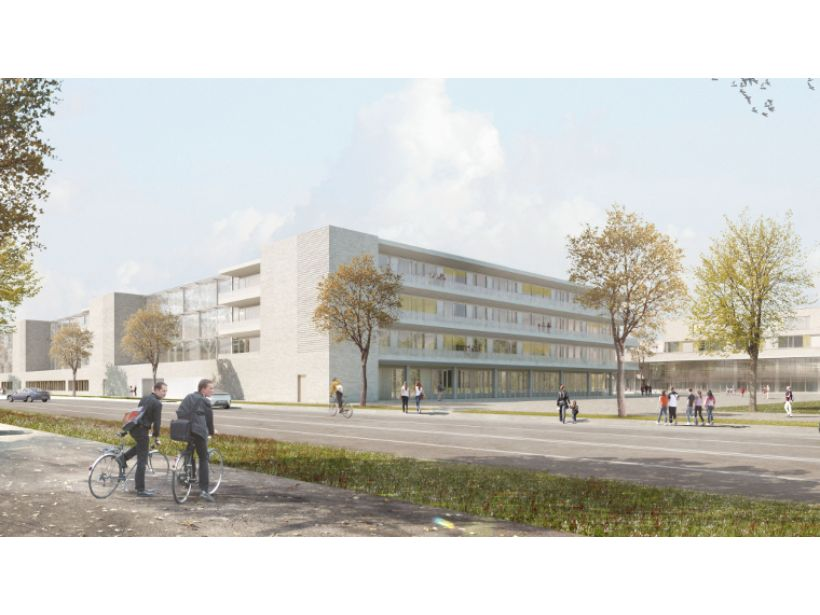 Freiham Campus