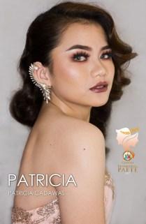 Patricia Cadawas