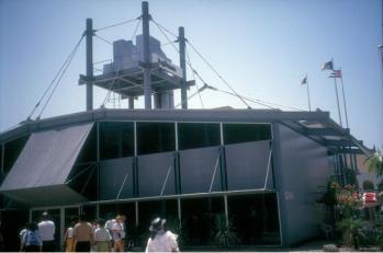 EXPO 92 YUGOSLAVIA 1992 SEVILLA