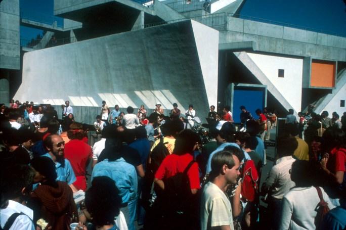 SSU 06 1972 SAN FRANCISCO