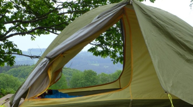 Naturtrekking Eifel