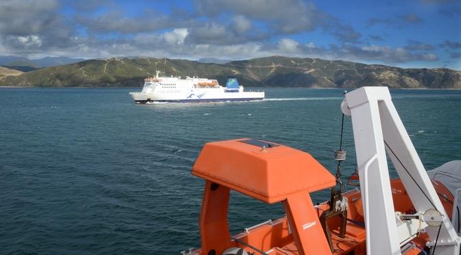 Wellington / Picton