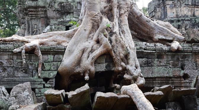 Angkor – I