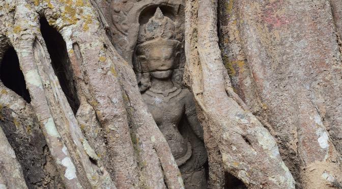 Angkor – III