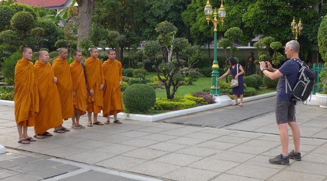 Bangkok – II