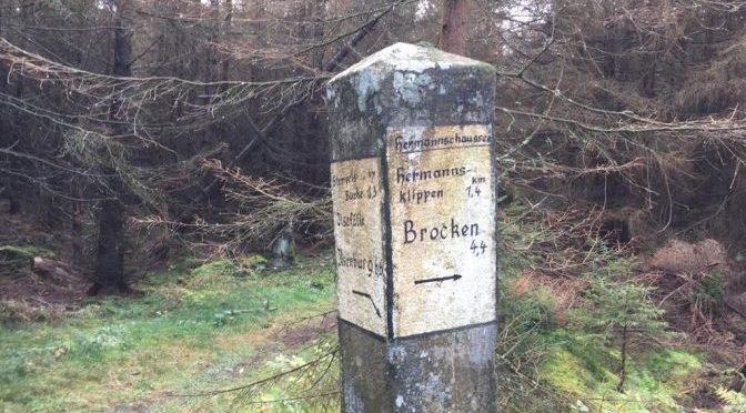 Auf den Spuren von Heinrich Heine