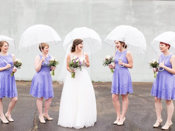 Central Minnesota Brides
