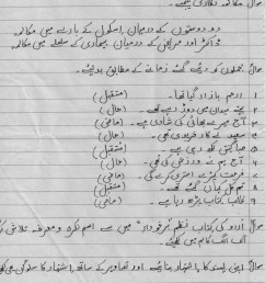Lawaonline Blog Urdu Essays For Grade [ 3043 x 2124 Pixel ]