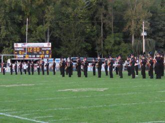 Tunkhannock Band