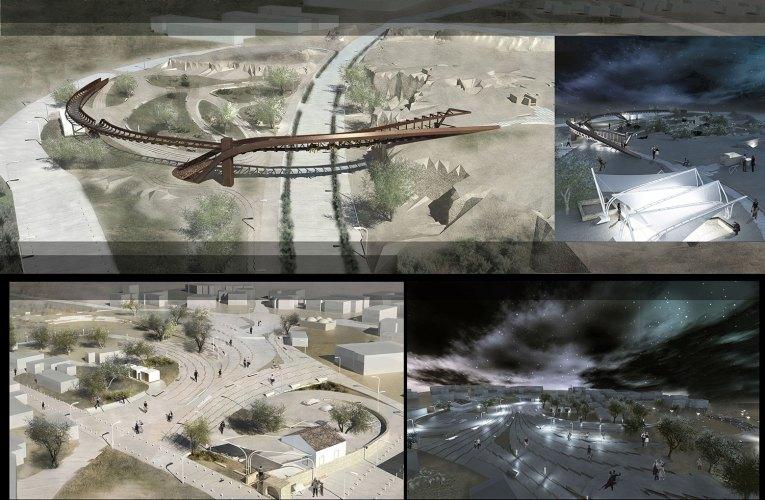Εντός του 2020 ανοίγει το Μουσείο Πάφου και η γέφυρα στην Κάτω Πάφο