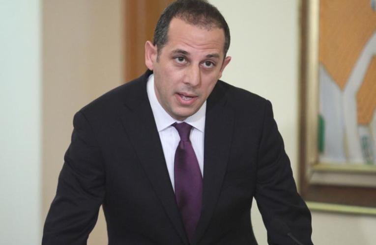 Μ. Δημητριάδης: Κατεπείγουσα έρευνα για καταγγελίες Φαίδωνος