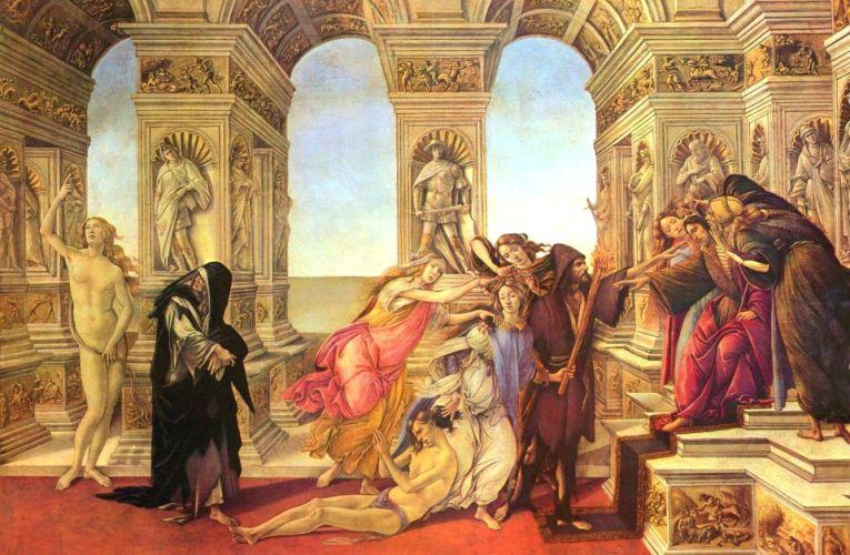 Συκοφάντες – έννοια και ρόλος