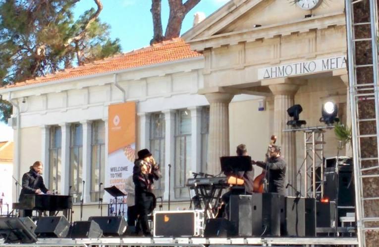Πρωτοψάλτη: Η μουσική θα ζεστάνει τις καρδιές των ανθρώπων