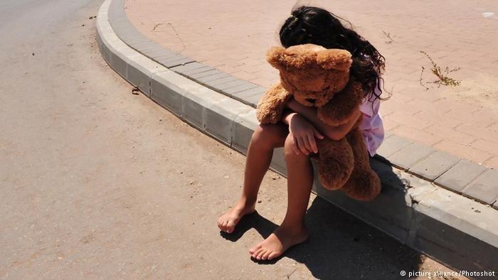 Ζωή κόλαση για υιοθετημένο κοριτσάκι στην Πάφο