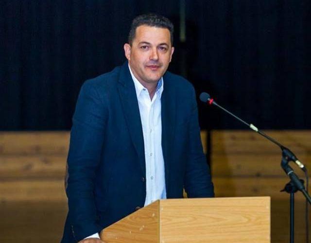 Γ. Γεωργιάδης: Ιδού η Ρόδος για τα κόμματα που μας «αγαπούν»
