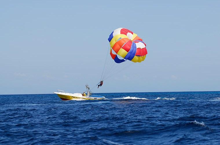 Δυο συλλήψεις σχετικά με το θαλάσσιο ατύχημα