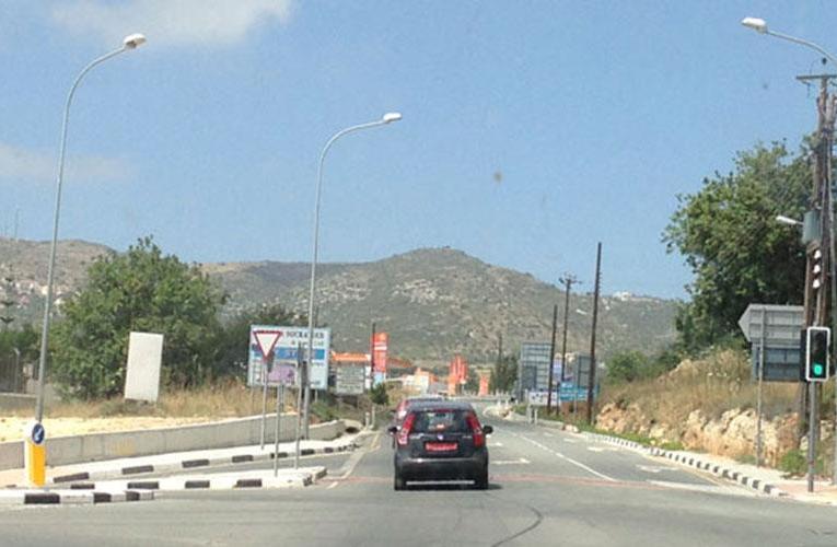 Δρόμος Πάφου-Πόλης: Ξεκινάνε οι εργασίες 18 χρόνια μετά;