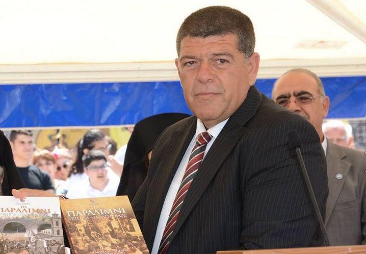 """Δήμαρχος Παραλιμνίου: """"Ευνοϊκή μεταχείριση της Πάφου από την Κυβέρνηση"""""""