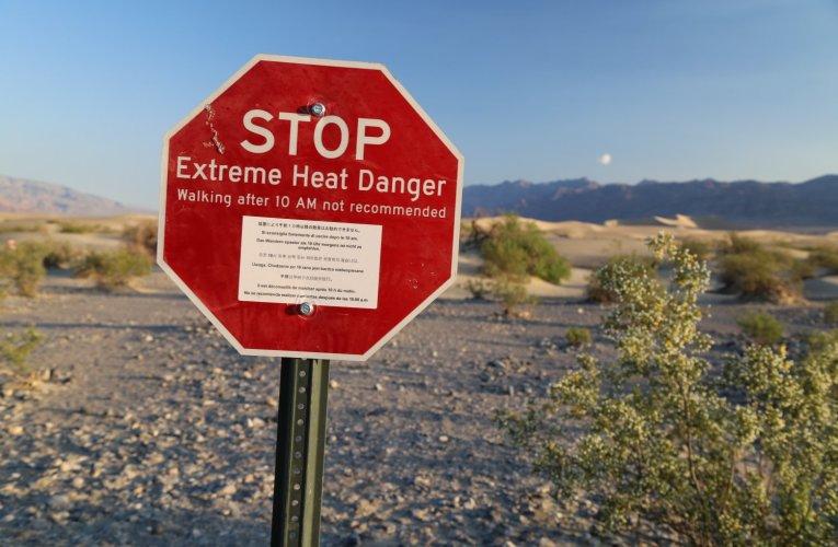 Αν νομίζετε πως η ζέστη είναι ανυπόφορη αυτές τις μέρες, έχει και χειρότερα!