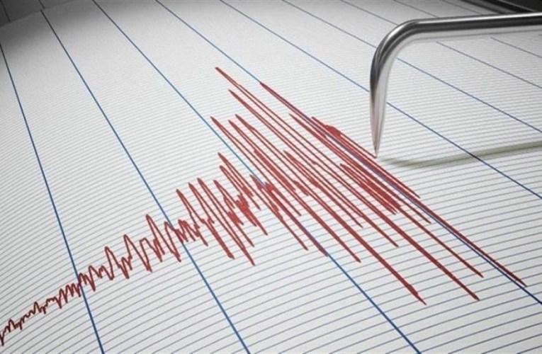 Σεισμός αισθητός στην Πάφο!