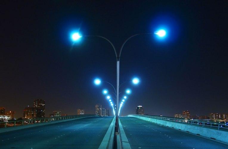 ΑΗΚ: Έξυπνος φωτισμός στον Δήμο Πάφου