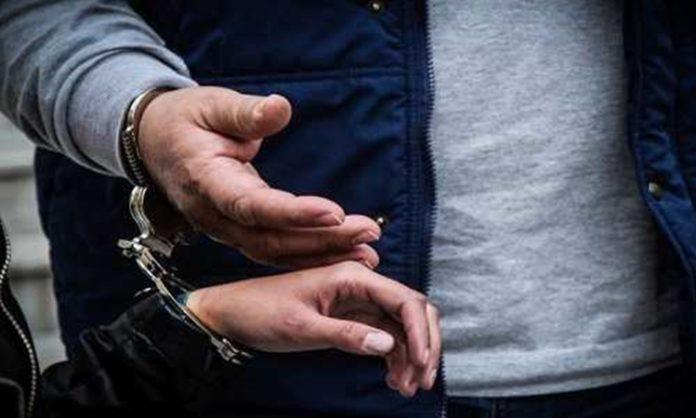 Αποτέλεσμα εικόνας για σύλληψη ανηλίκου