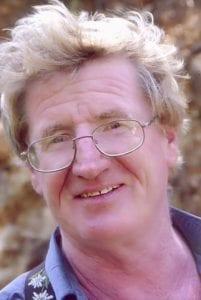 Hans-Jörg Wiedl γνωστός και ως Snake George