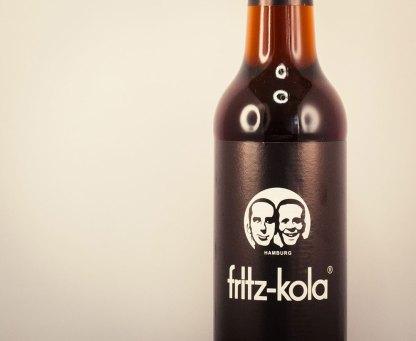 Fritz-Kola-nah