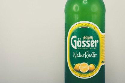 Goesser-Radler-nah