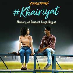 Khairiyat Pucho Song Download