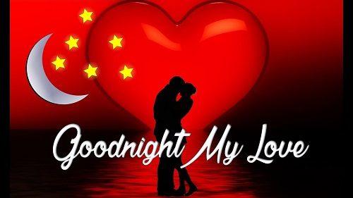 49 romantic good night