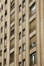 Edifício Rizkallah Jorge. Image © Milena Leonel