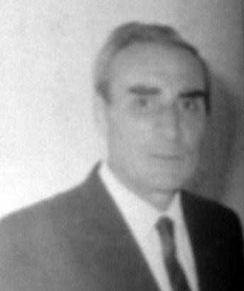 arturo, foto tratta dal libro cuore gialloverde di G. Antonio Cerone