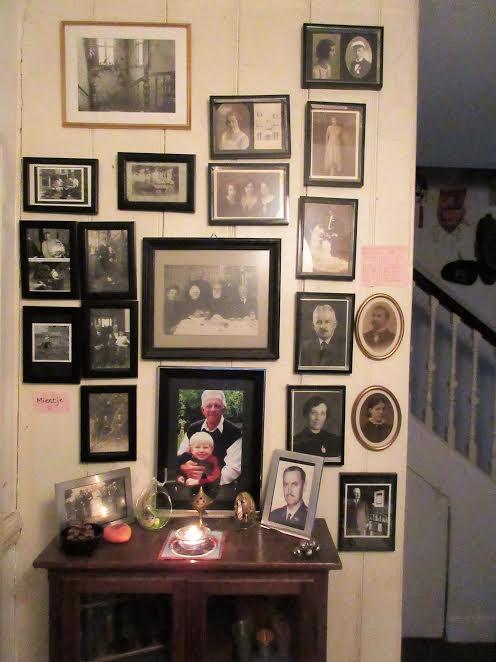 Ancestor Gallery