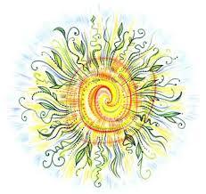 Litha Sun